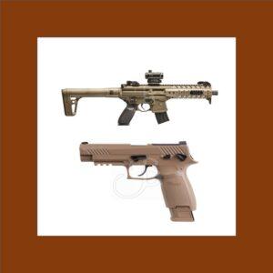 Armi a bassa capacità offensiva